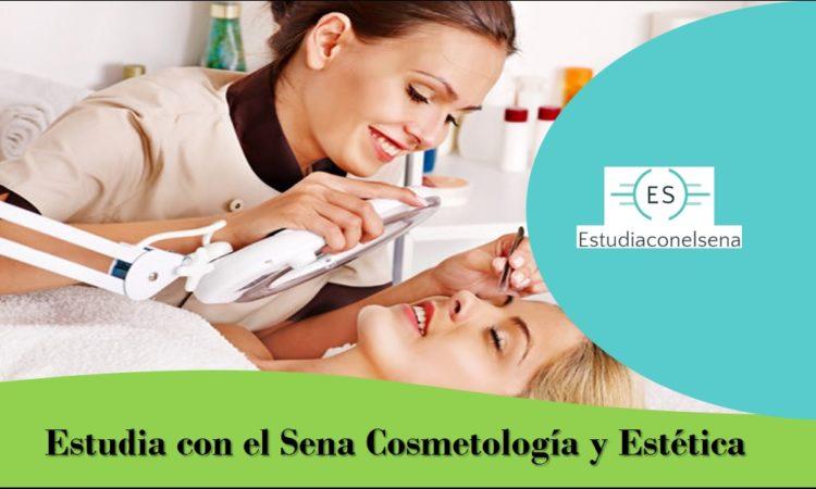 Cosmetología y Estética