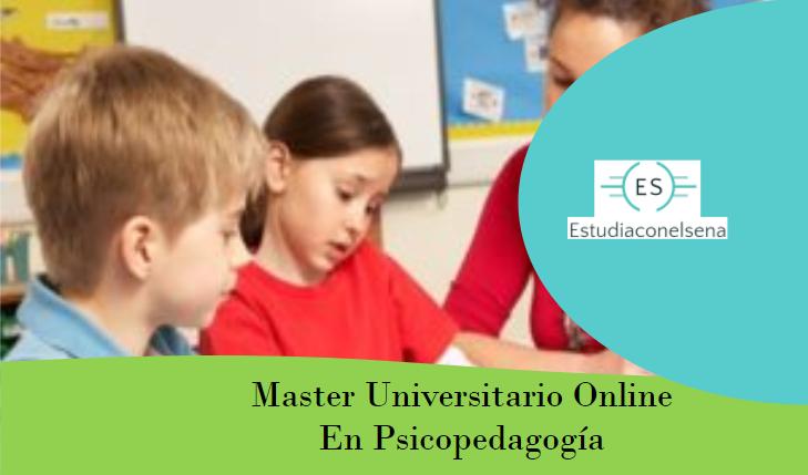 Máster Universitario