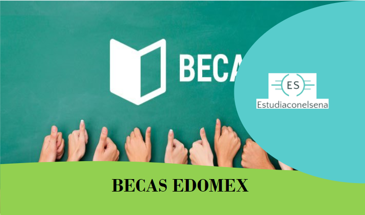 BECAS EDOMEX